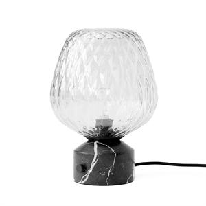 &tradition Blown SW6 Bordslampa Klart Glas