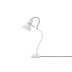 Anglepoise Original 1227™ Mini Ceramic Bordslampa Pure White