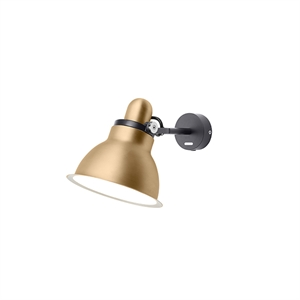 Anglepoise Type 1228™ Metallic Vägglampa Gold Lustre