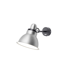 Anglepoise Type 1228™ Metallic Vägglampa Silver Lustre