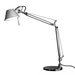 Artemide Tolomeo Mini LED Bordslampa Aluminium