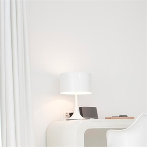 Flos Spun Light T1 Bordslampa Svart