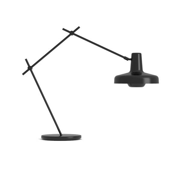 Grupa Products Arigato Bordslampa Svart