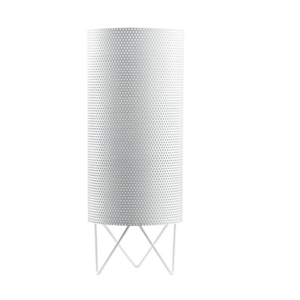 GUBI Pedrera Collection Pedrera H2O Bordslampa PD1 Matt Vit