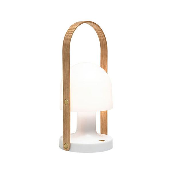 marset follow me vit bordslampa gratis frakt. Black Bedroom Furniture Sets. Home Design Ideas