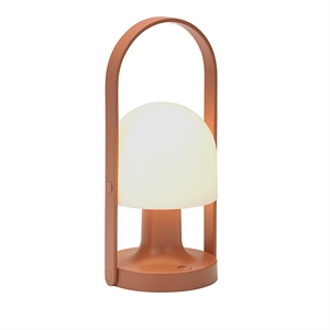 Marset FollowMe Terracotta Bordslampa