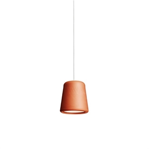 NEW WORKS Material Takpendel Terracotta