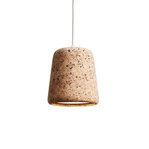 NEW WORKS Material Takpendel Natural Cork