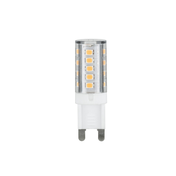 Paulmann G9 LED 3W 2700 Kelvin Dimmable