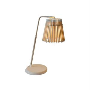 Tom Rossau Pencil Naturell Bordslampa