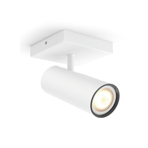 Philips Hue Connected Buratto Spot i Vit