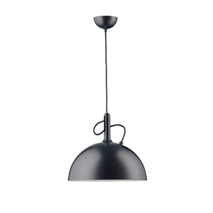 WATT A LAMP  Adjustable  Takpendel Svart