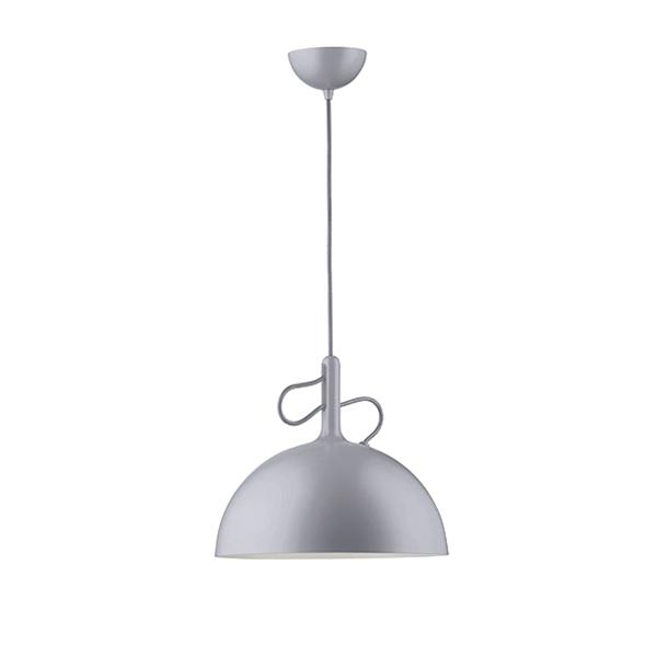 WATT A LAMP Adjustable Takpendel Stor Grå