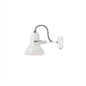 Anglepoise Original 1227™ Mini Ceramic Vägglampa Pure White