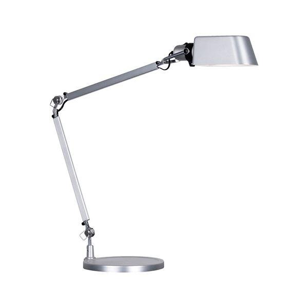 Darø Architect Bordslampa Aluminium