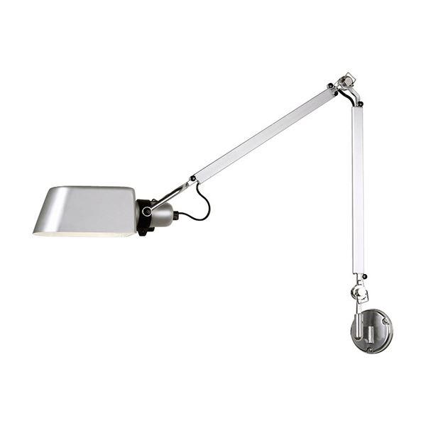 Darø Architect Vägglampa Aluminium