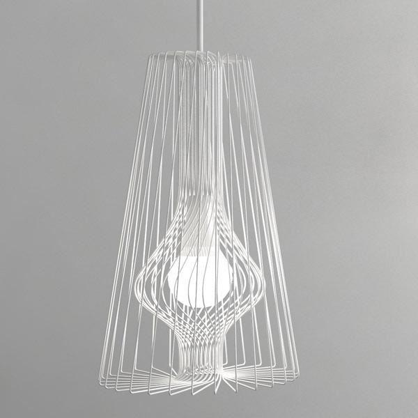 decode Wire Light Pendel Vit