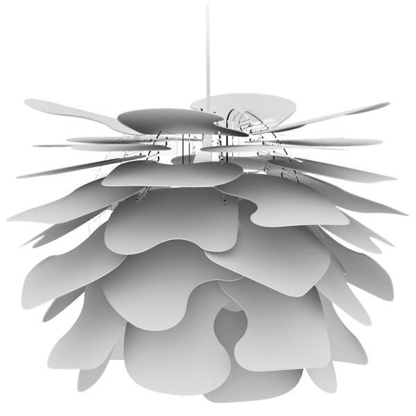 Dyberg-Larsen Practicals Illumin Cumulus Takpendel