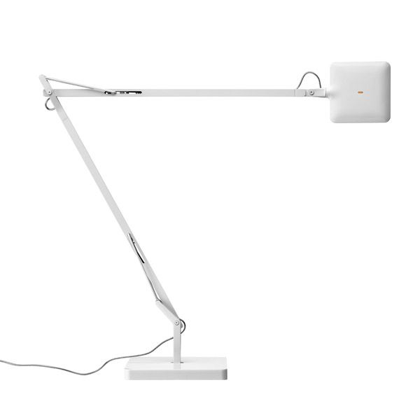 Flos Kelvin T LED Bordslampa Vit