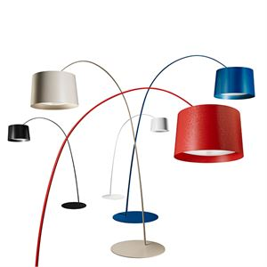 Foscarini Twiggy Golvlampa LED