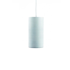 GUBI Pedrera Collection Pedrera H20 Pendel PD3 Matt Vit