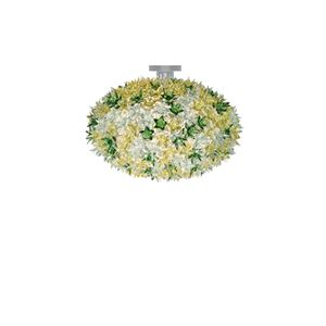Kartell Bloom Taklampa C1 Mint