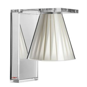 Kartell Light-Air Vägglampa Beige