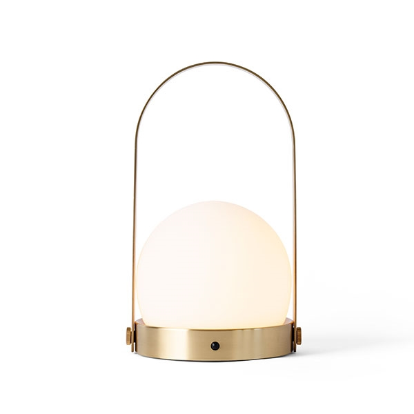 Carrie LED Bordslampor MENU | Lampgallerian.se