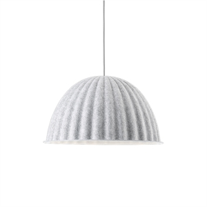 Muuto Under The Bell Ø55 Vit