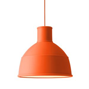 Muuto Unfold Pendel Orange