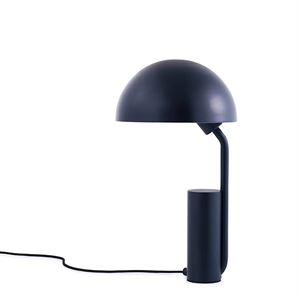 Normann Copenhagen CAP Bordslampa Midnight Blue