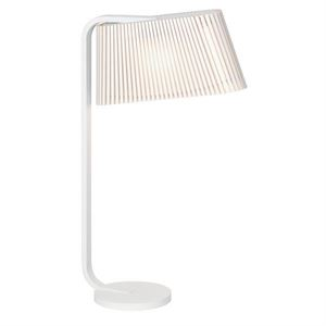 Secto Owalo 7020 Bordslampa Vit