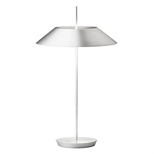 Vibia Mayfair Bordslampa Matt Vit