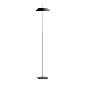 Vibia Mayfair Golvlampa Matt Grafitgrå