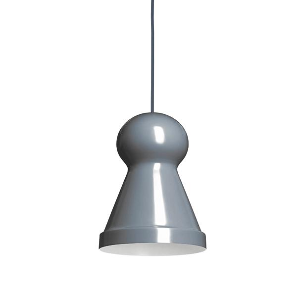 WATT A LAMP PLAY Takpendel Mörkgrå
