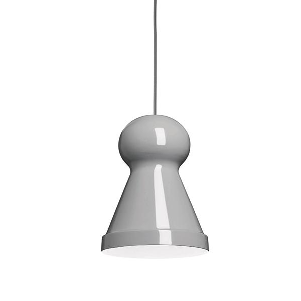 WATT A LAMP PLAY Takpendel Ljusgrå