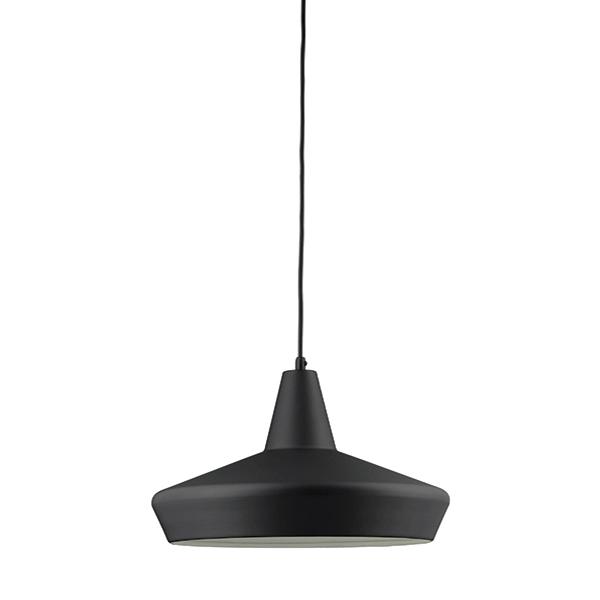WATT A LAMP Work Takpendel Svart