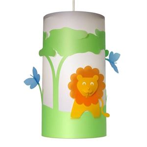 Happylight Lejon Barn Takpendel Liten